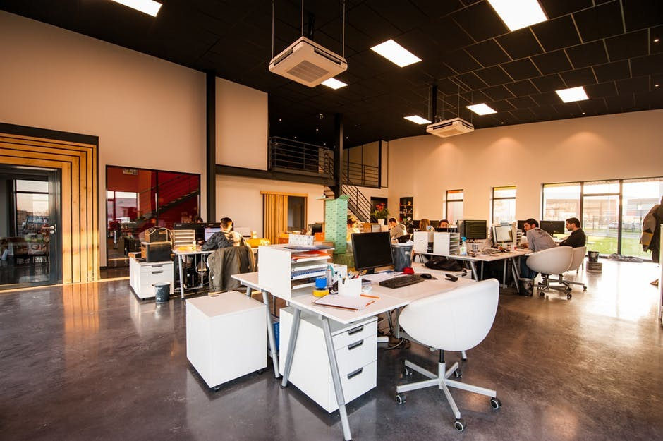 Benefits of Renting Office Space